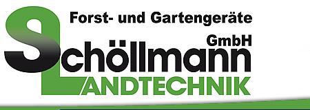 Schöllmann-Landtechnik Bräuersdorf