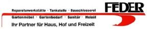Feder, Hagenbüchach